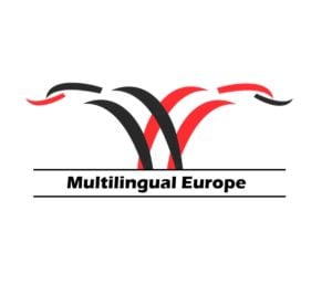 MULTILINGUAL EUROPE logo