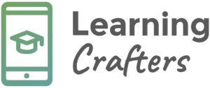 Learning Crafters logo