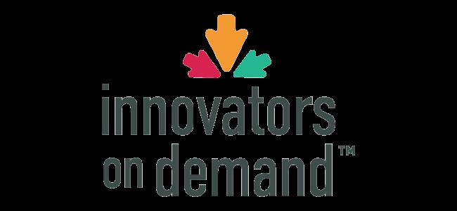 Innovators On Demand™ Launch - ttcInnovations