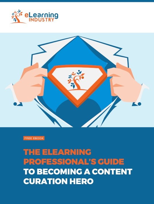 Free Ebook: The eLearning Professional's Guide To Becoming A Content Curation Hero