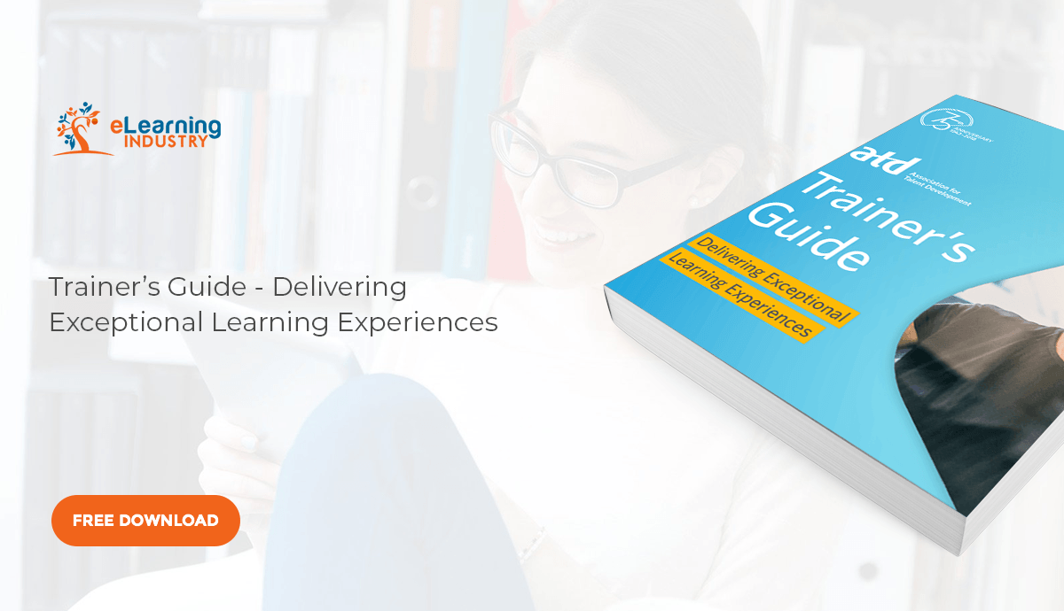 Trainer's Guide - Delivering Exceptional Learning ...