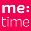 me:time logo