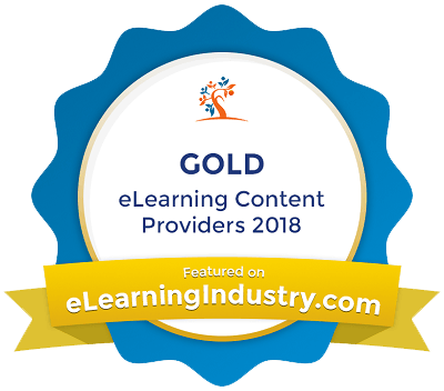 Top eLearning Content Development Companies For 2018 - eLearning