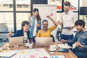 7 Creative Ways To Use Social Media Groups In Online Training