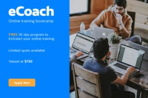 Online Training Bootcamp By eCoach