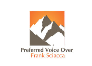 Preferred Voice Over logo