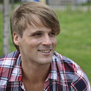 Photo of Rodney Ashline