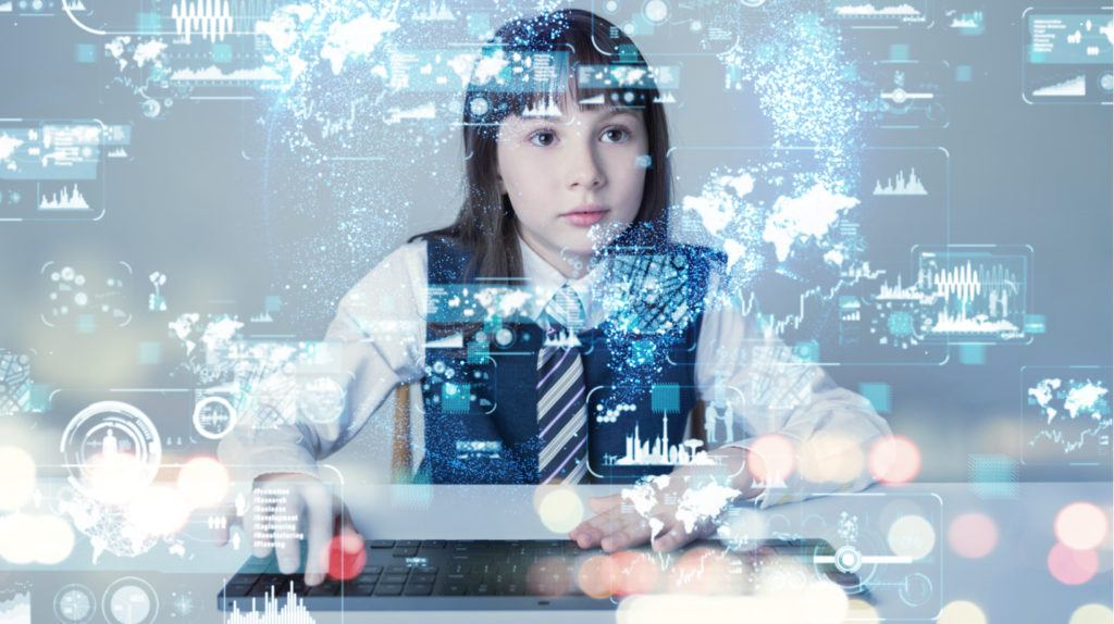How Machine Learning Will Transform eLearning