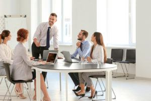 How To Develop And Train For Soft Skills In The Workplace