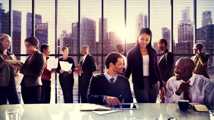 How To Instill Global Talent Management In An Organization