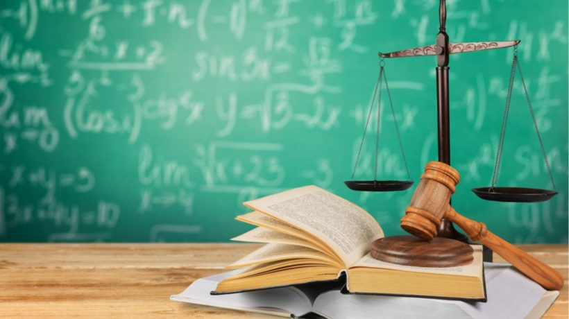 How U.S. Legal Education Fits In K-12 eLearning Courses