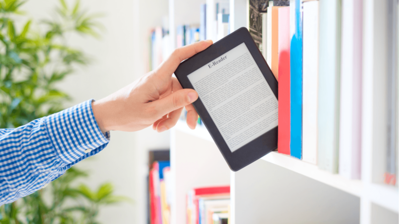 Utilizing eBooks And Big Data For Learning And Research