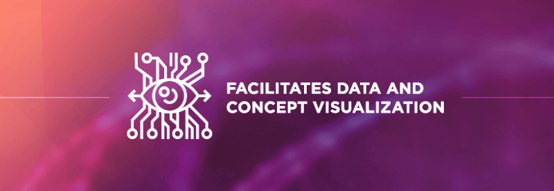 3. AR Facilitates Data And Concept Visualization
