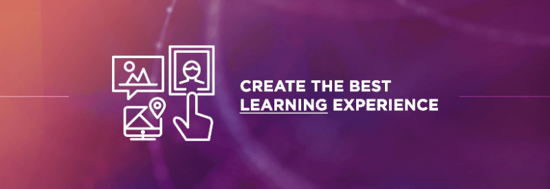 3. Craft an Experience — But Don't Lose Focus on the Learning