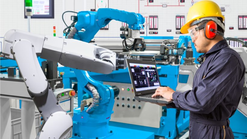 5 Advantages Of Using A Learning Management System In The Automotive Industry