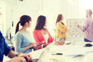 6 Reasons Foundation Skills Are Key To Success In The Workplace