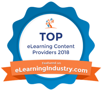 Obsidian Learning Is A Top eLearning Development Company For The 3rd Year
