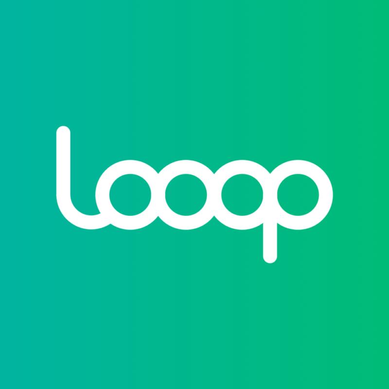 Looop - Logo