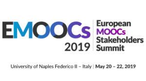 EMOOCs 2019, European MOOCs Stakeholders Summit
