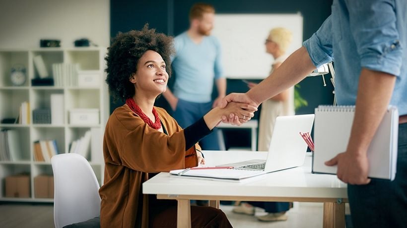Better At Soft Skills: How Onboarding Can Help You Fill Your Staff's Soft Skills Gap