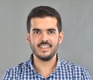 Khaled Wagdy | Arabic Voice Over logo
