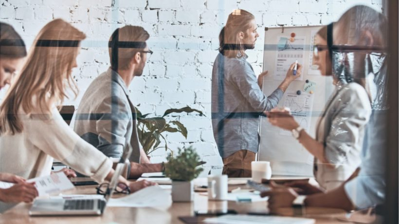 Case Study: 3 Training Initiatives Your Organization Should Employ