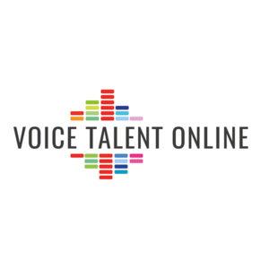 Voice Talent Online logo