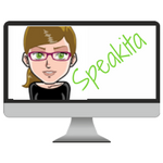 Speakita logo