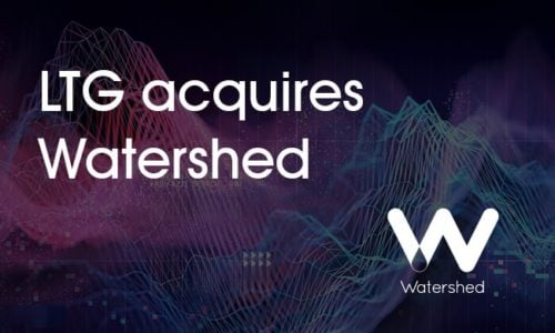Learning Technologies Group Acquires Watershed Learning Analytics logo