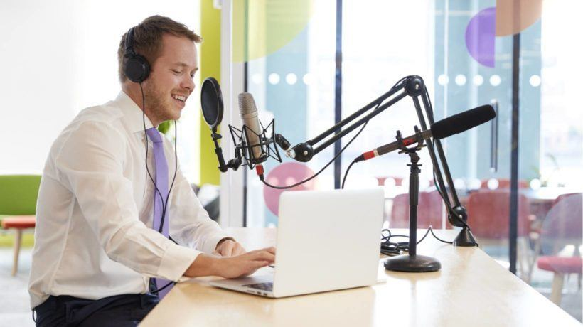 Man Vs. Machine For Voice Over In eLearning