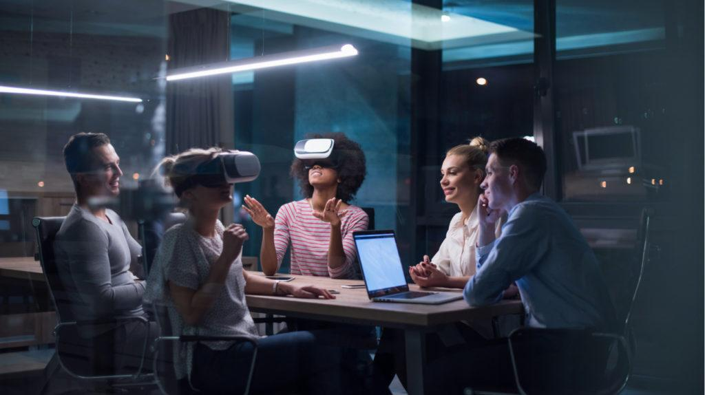 Reconsidering Corporate Training In The Age Of Digital Transformation