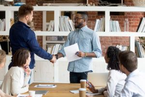 Utilizing Corporate eLearning To Facilitate New Talent Acquisition