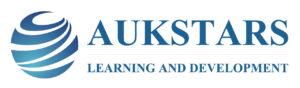 Aukstars logo