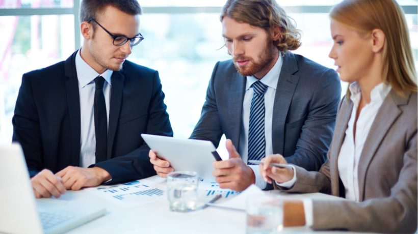 3 Ways To Improve Financial Services Training