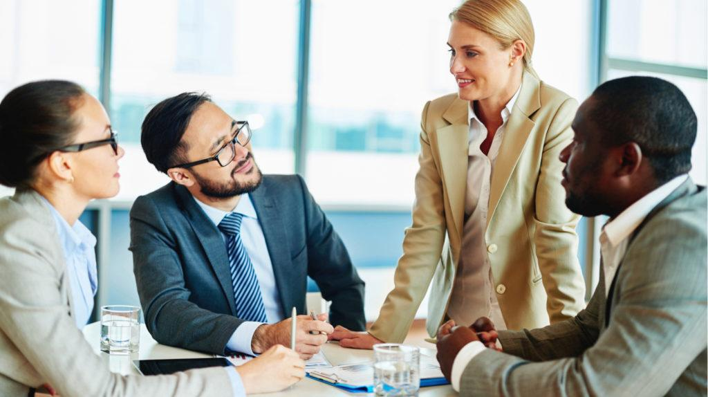 6 Tips For Improving Management Skills In Online Training