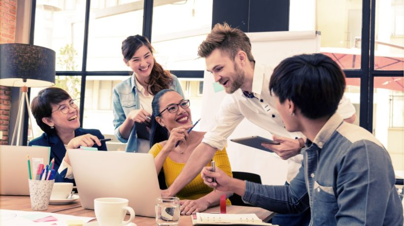7 Essential Diversity And Inclusion Training Activities That Improve ROI