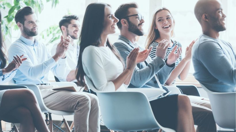 8 Things That Are Missing From Your Online Training Event