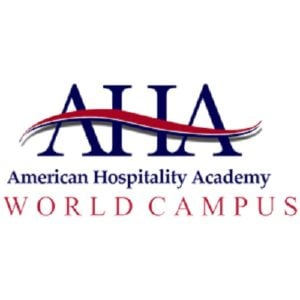 AHA World Campus logo