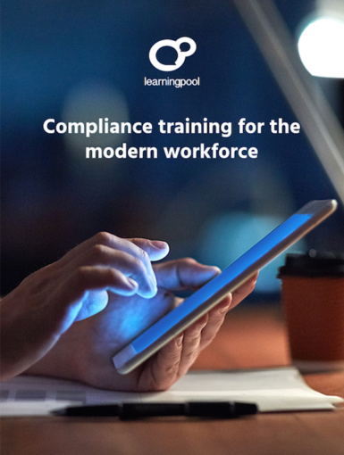 Compliance Training For The Modern Workforce
