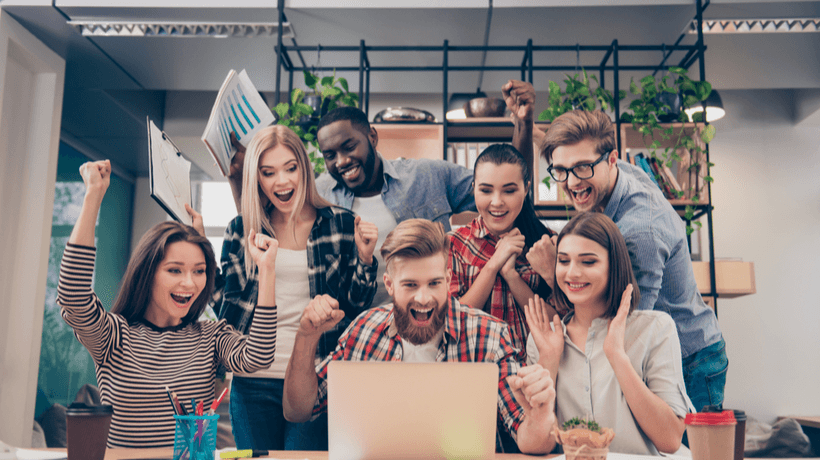 Gamification Use Case: How To Offset Employee Disengagement With A Gamified Learning Portal Approach