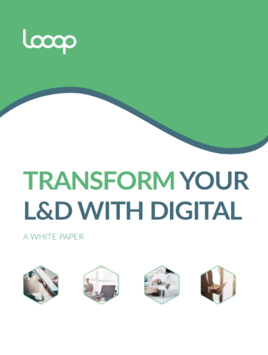 Free Ebook: Transform Your L&D With Digital