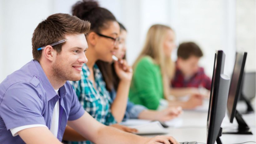 Catching Up With The eLearning Revolution
