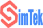 Simtek LMS logo