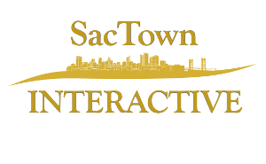 SacTown Interactive logo