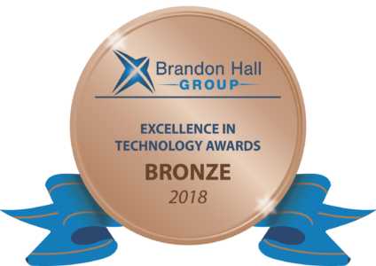 Choice Hotels International And TraCorp Win Bronze Brandon Hall Award