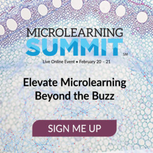 2019 Microlearning Summit