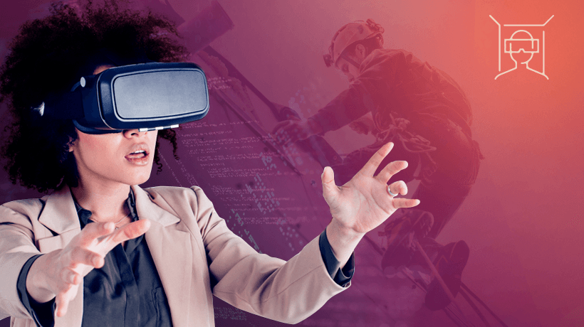 How To Boost Employee Performance With Virtual Reality Training (VR)