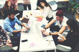 Social Learning: How To Create A Culture Of Learning