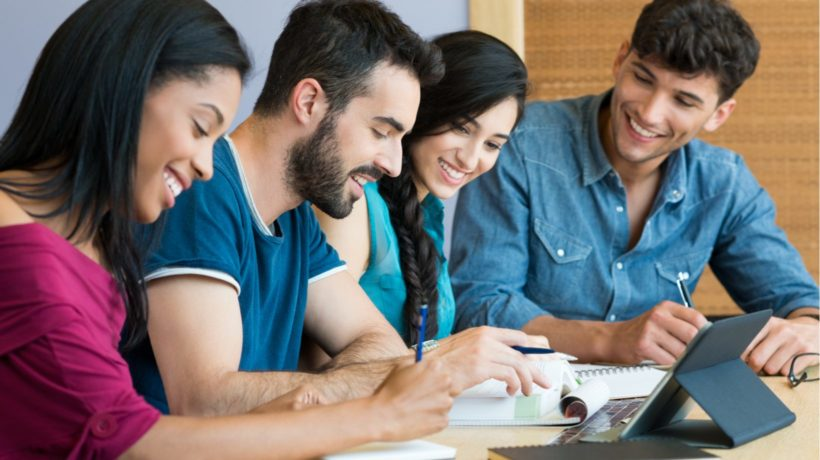 The Benefits Of Distance Learning With LMS