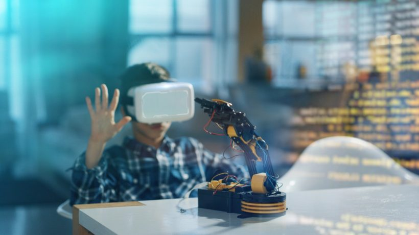 The Impact Of Augmented Reality In Education